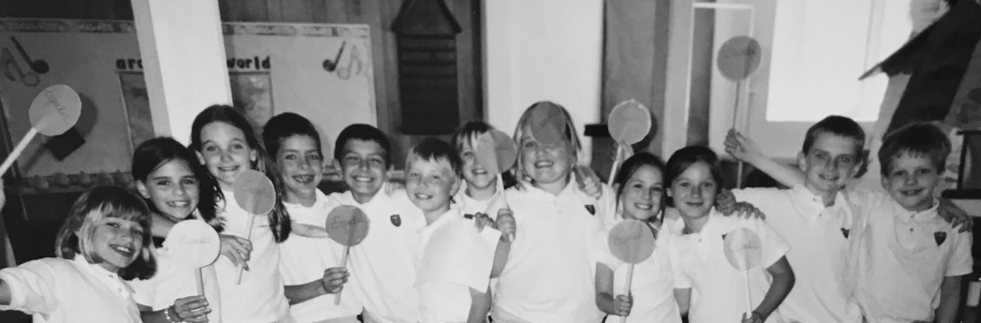 SA students 2003