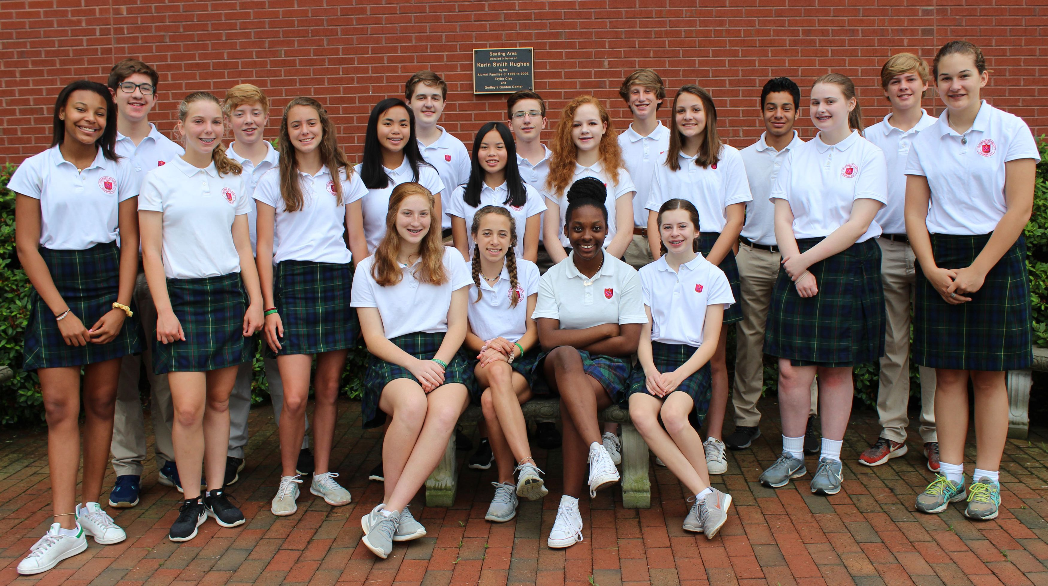 Salisbury Academy in the News