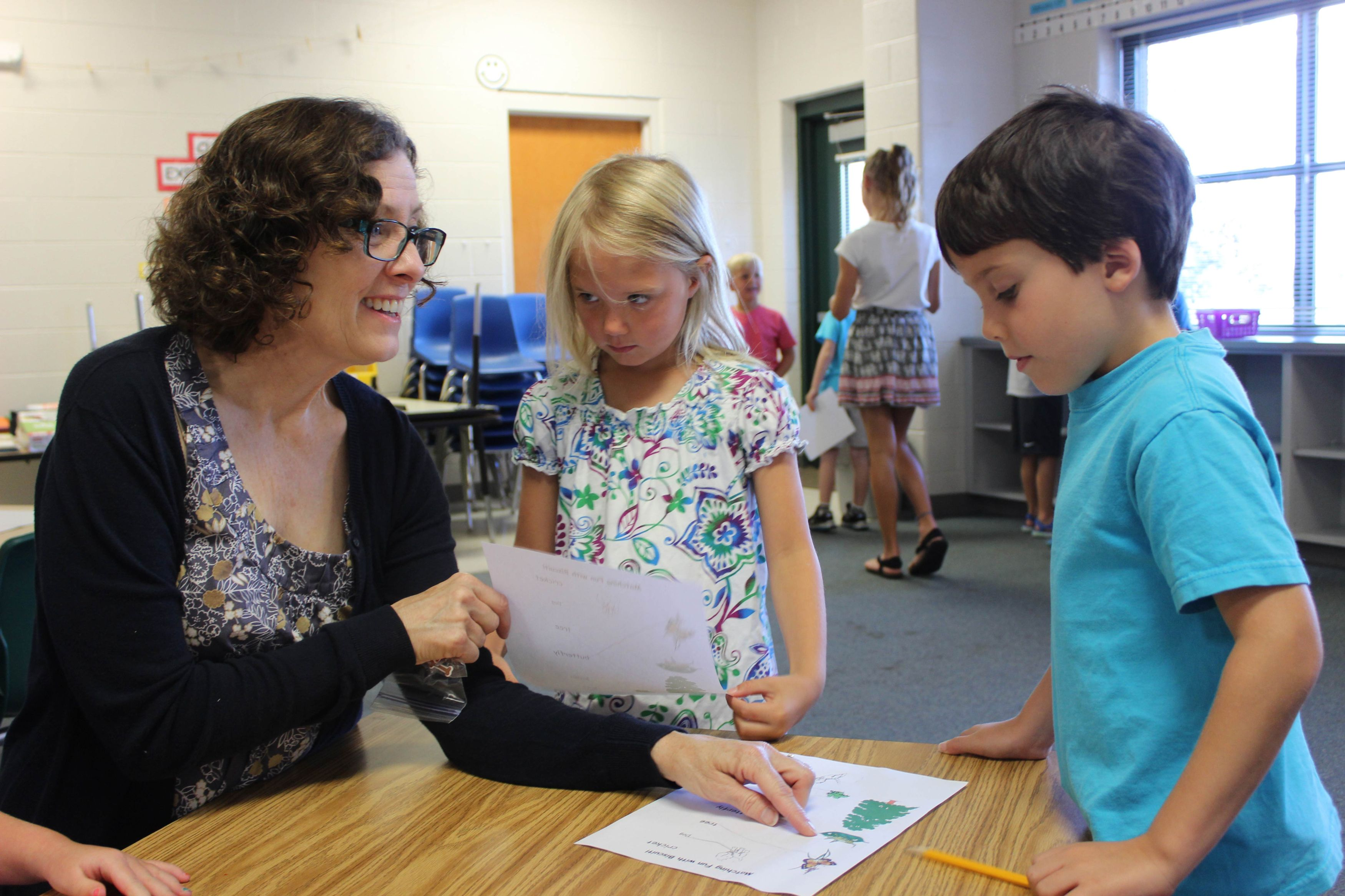Salisbury academy in the news july 13 2017 salisbury academy reading specialist melissa brown recently earned an advanced certification in xflitez Images